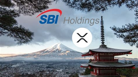 SBI Holdings Launching Crypto Asset Fund with 50% XRP