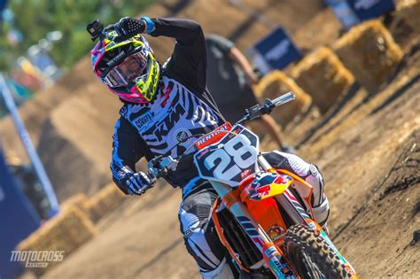 2018 RED BULL STRAIGHT RHYTHM | OVERALL RACE RESULTS