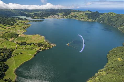 The Azores Island of Sao Miguel, Portugal - The Curious