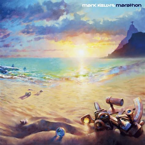 Marillion's Mark Kelly Announces First Album From His New
