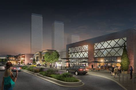 Toronto's Fairview Mall is getting an $80 million makeover
