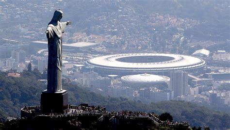The Rio 2016 Olympic Games: competition venues - Olympic News