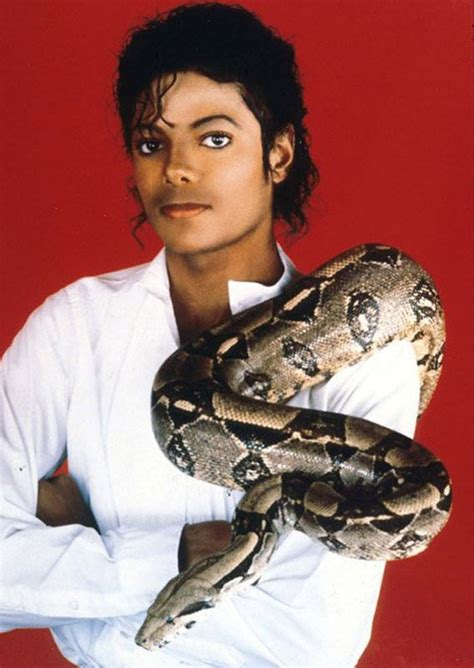 This is How Michael Jackson Has Changed (16 pics)