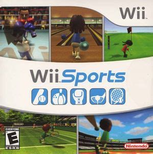 Images of Wii Sports - JapaneseClass