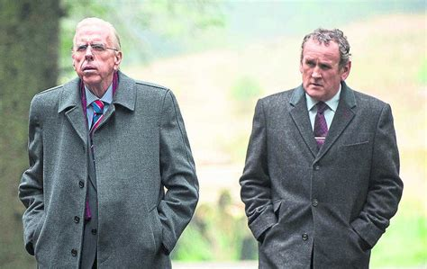 Paisley/McGuinness peace film panned by critics - The