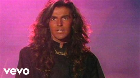 Modern Talking - Geronimo's Cadillac (Official Music Video