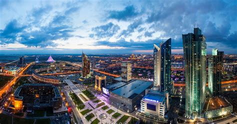 A Successful Future Kazakhstan Must Protect Secularity