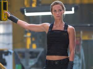 Every movie Emily Blunt has been in, ranked by critics