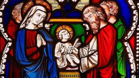 On the eighth day Christ was circumcised - District of the USA