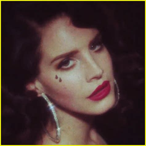 """ClaireMakeupStudio: Lana Del Rey """"Young and Beautiful"""" The"""