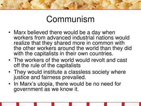 PPT - 2 Utopias, Theories, and Ideologies PowerPoint