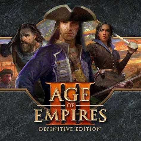 Age of Empires III -- Definitive Edition - IGN