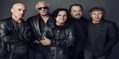 Marillion Add New Dates in Ireland and York to Sell-Out UK