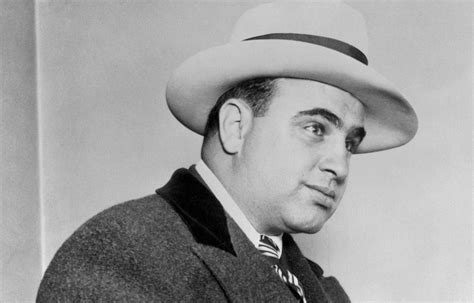 The Real History of Al Capone | Den of Geek