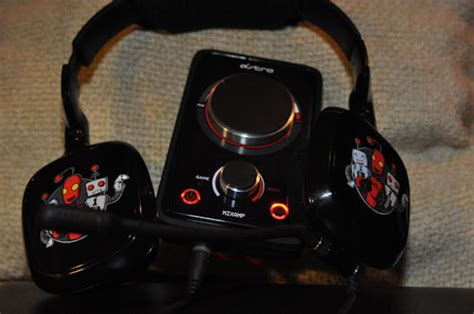Co-Optimus - Review - Astro A30 Headset Review