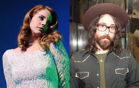 Lana Del Rey's new song with Sean Ono Lennon features