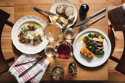 Stockholm's hottest restaurants right now – Thatsup