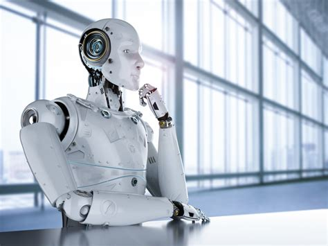 AI On The Rise And The Robotics ETF Still Worth a Look