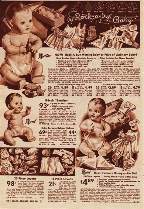 1940s Toys: What Did Kids Play With?