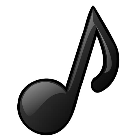 music note clipart transparent background 10 free Cliparts