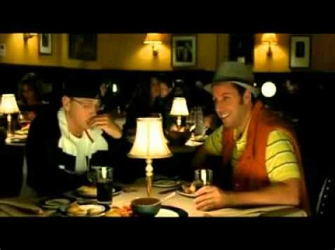 FUNNY PEOPLE BLOOPERS WITH EMINEM AND ADAM SANDLER - YouTube