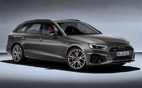 2019 Audi A4 Avant Edition One - Wallpapers and HD Images