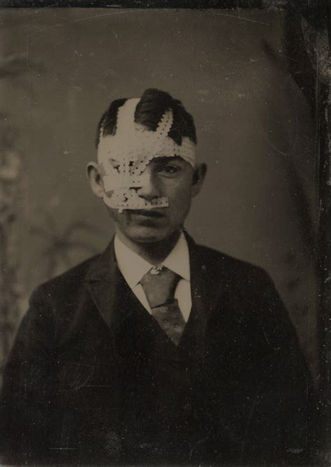 America and the Tintype | International Center of Photography