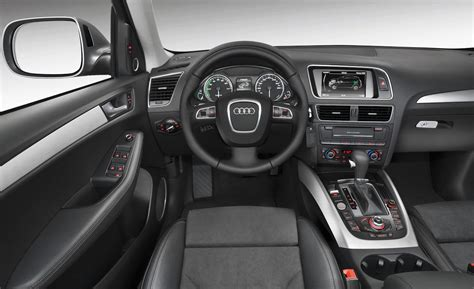 Audi Q5 gets revamped to Audi Q5 2015 with major changes