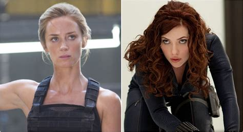 Eight Actors Who Were Almost Cast As Your Favorite Avengers