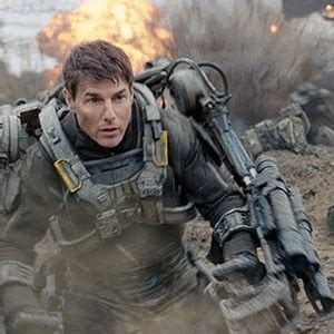 Live Die Repeat: Edge of Tomorrow (2014) - Rotten Tomatoes