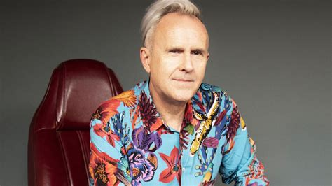 Howard Jones: Transform review   Times2   The Times