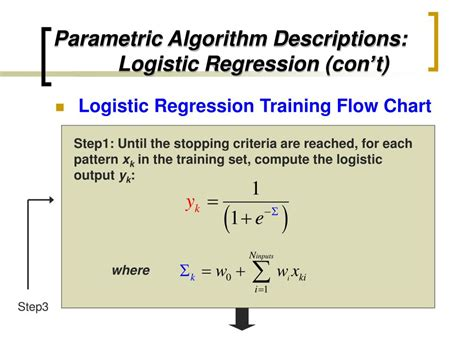 PPT - Parametric Classifiers PowerPoint Presentation, free
