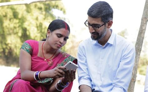 Google expands Internet Saathi in collaboration with Tata