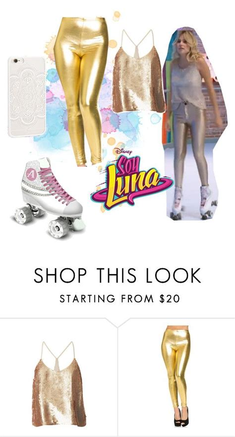 soy luna   Luna fashion, Outfits for teens, Cool outfits