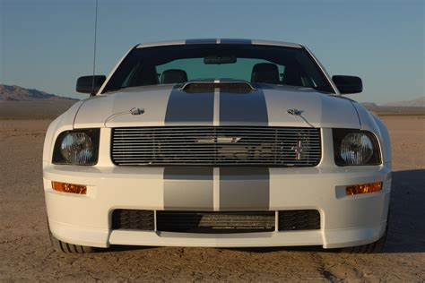 2007 Shelby Mustang GT Concept Car #1