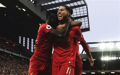 Firmino: Just call me Bobby