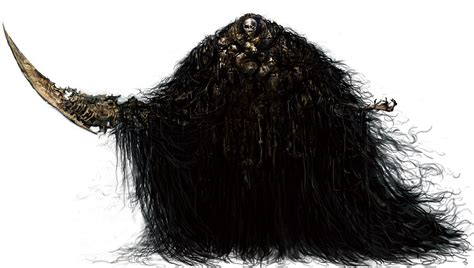 Dark Souls for PS3: Gravelord Nito | A host of rare