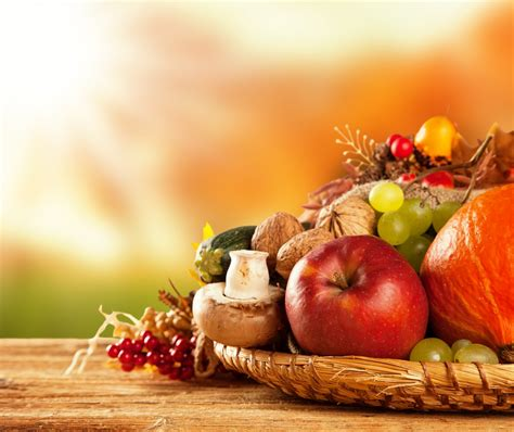 WatchFit - 5 new healthy thanksgiving recipes that will