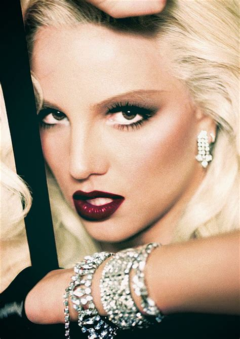 New Song: Britney Spears - 'Work B*tch (Final HQ Version