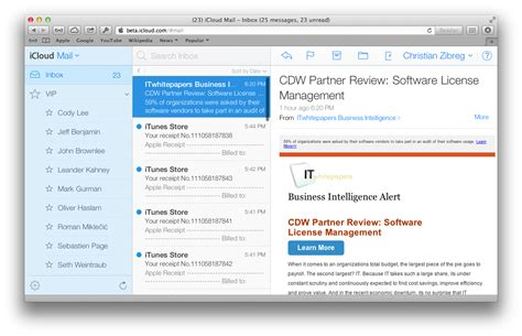 How to Change iCloud Email | TechnologyDreamer