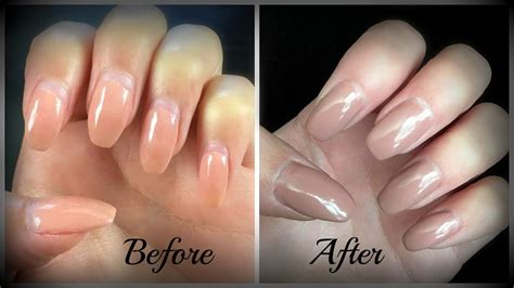 Nail Hack! how to get a fill for FREE! - YouTube