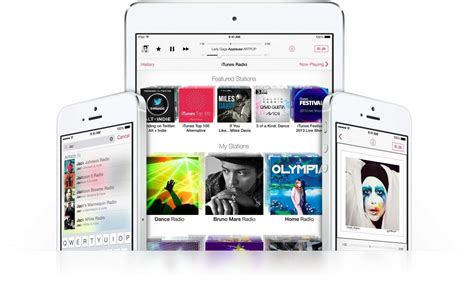 Why iTunes Radio Is Disappointing [Opinion]   Cult of Mac
