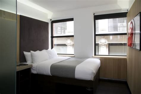 The Z Hotel Piccadilly Hotel (London) from £54