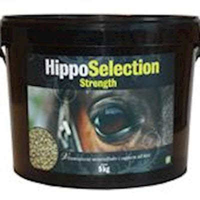 HippoSelection Strenght 5kg