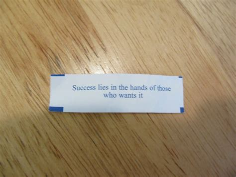 20 Inspirational Fortune Cookie Quotes On Life For