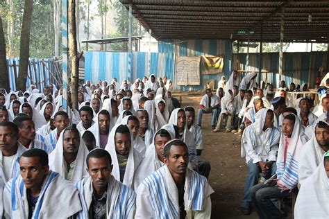 Ethiopia: In the Footsteps of the Falashas