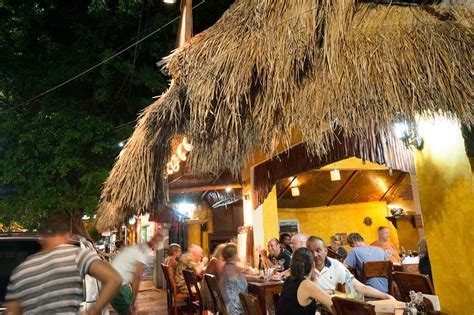 Playa del Carmen Restaurant Guide From Locals, Types