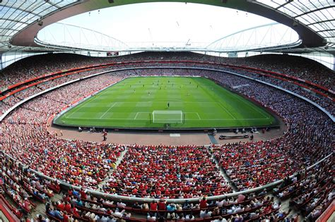 Win the chance for your team to play at Emirates Stadium