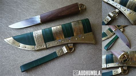 84 best images about Viking knives on Pinterest